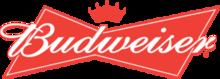 Budweiser Official Logo