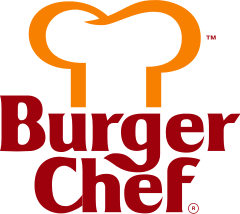 Burger Chef Logo 1978–1996