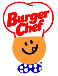 Burger Chef Logo 1972–1978