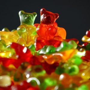 Chewy Bears