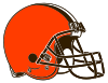 Cleveland Browns Logo graphic