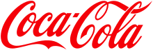 Coca-Cola Official Red Color Logo