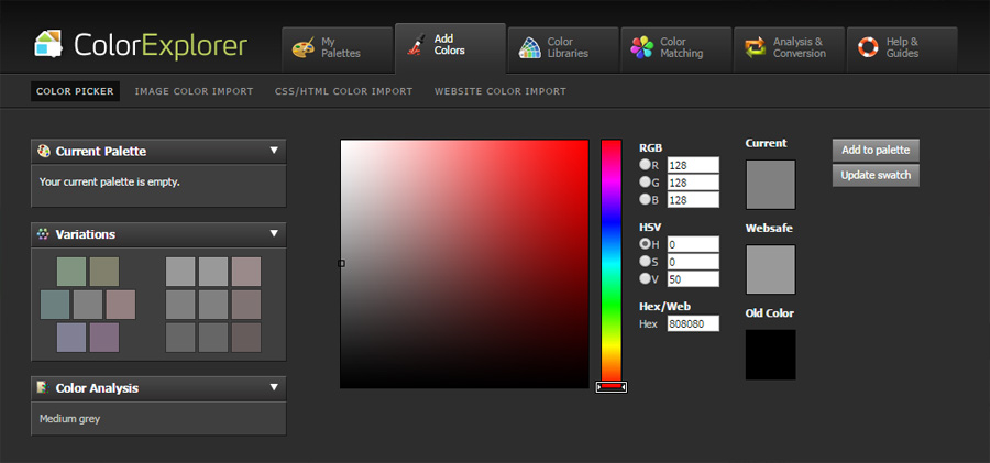 colorexplorer-schemecolor