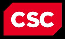 CSC Official Brand Logo