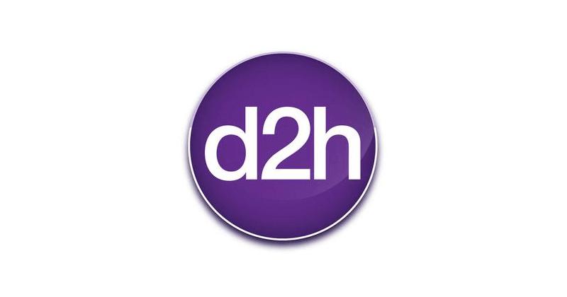 D2h logo