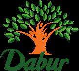 Dabur India official brand logo
