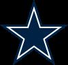 Dallas Cowboys Logo graphic