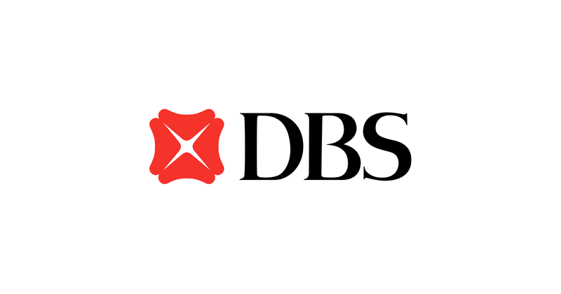 DBS Bank Logo preview