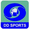 DD Sports Logo