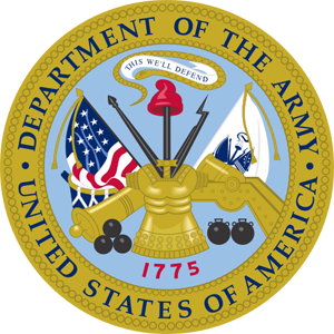 Emblem of the Department of the Army