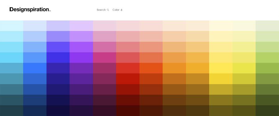 designspiration-schemecolor