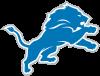 Detroit Lions Logo graphic
