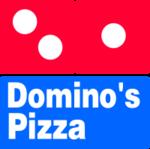 Domino's Logo 1960–1977