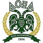 Doxa Katokopias FC Logo