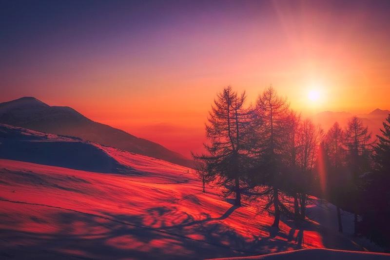 Dream Sunrise