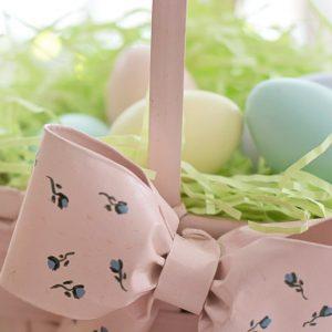 Easter Eggs (Pastel)