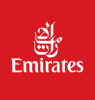 Emirates (airline) official Logo