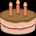 Facebook Birthday Cake Emoji