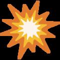 Facebook Collision Emoji