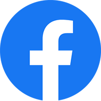 Facebook New Blue Logo