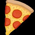 Facebook Pizza Emoji