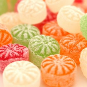 Favourite Candy
