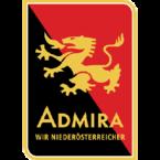 FC Admira Wacker Mödling Logo