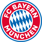 FC Bayern Munich Logo Color Scheme » Brand and Logo ...