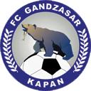 Logo of FC Gandzasar Kapan