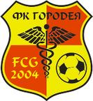 FC Gorodeya Logo