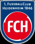 1. FC Heidenheim Logo