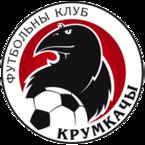 FC Krumkachy Minsk Logo