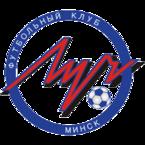 FC Luch Minsk (2012) Logo