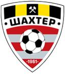 FC Shakhtyor Soligorsk Logo