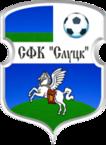 FC Slutsk Logo
