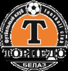 FC Torpedo-BelAZ Zhodino Logo