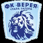FC Vereya Logo