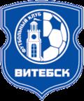 FC Vitebsk Logo