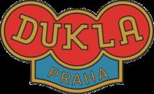 FK Dukla Prague Logo