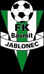 FK Jablonec Logo