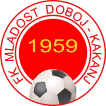 FK Mladost Doboj Kakanj Logo