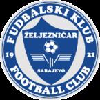 FK Željezničar Sarajevo Logo