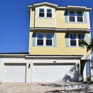 Florida Beach Home