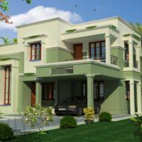 fresh-greenish-home