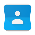 Google Contacts Official Logo