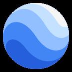 Google Earth Official logo icon