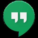 Google Hangouts Logo Icon