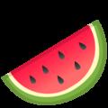 Google Watermelon Emoji