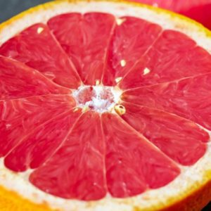 Grapefruit Colors
