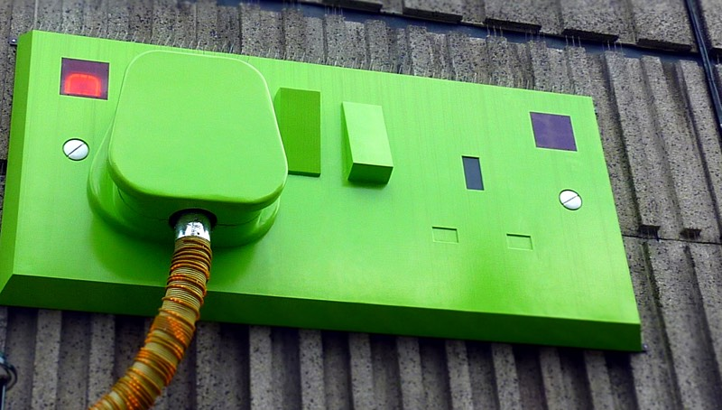 Green Switch